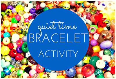 bracelet activity