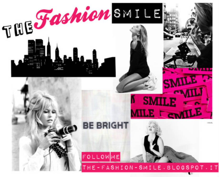 The Fashion Smile