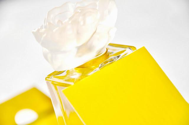 Kenzo COULEURKENZO Yellow