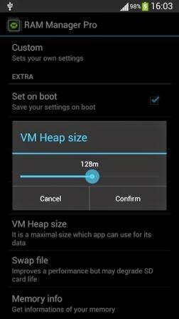 RAM Manager Pro Terbaru
