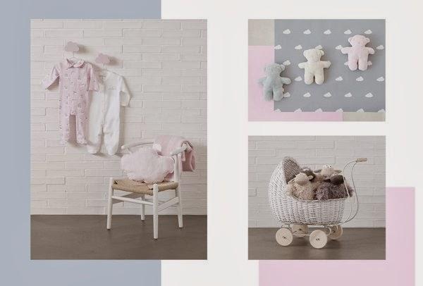Tiernos textiles infantiles de zara home oasisingular - Cojines infantiles zara home ...
