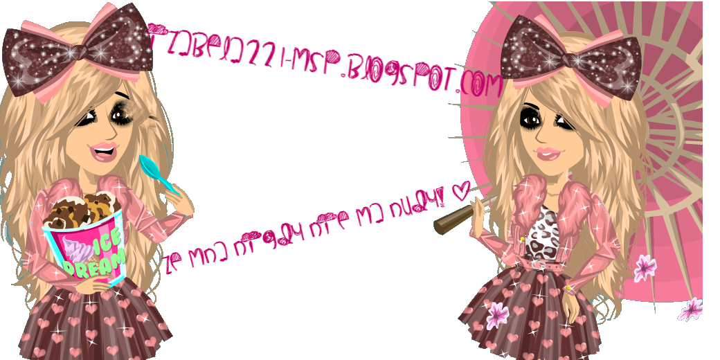 MovieStarPlanet ♥