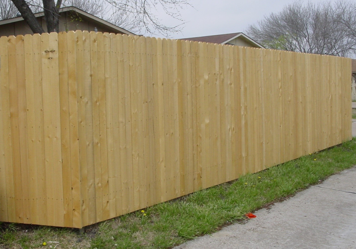 Different styles of wooden fences for your beautiful home different styles of wooden fences for your beautiful home baanklon Images