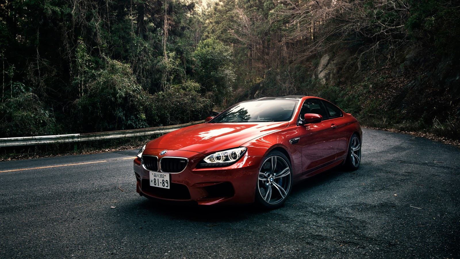 Title: HD BMW Car Wallpapers 1080p