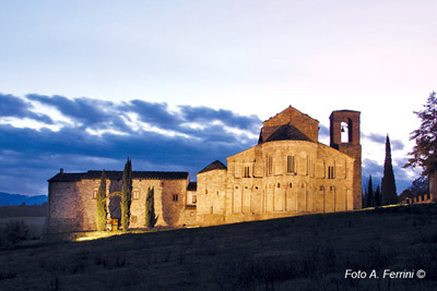 FRATERNITÀ di ROMENA  52015, Pratovecchio (AR)