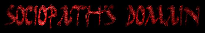 Sociopath's Domain