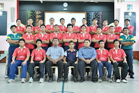 Team Asis 2007