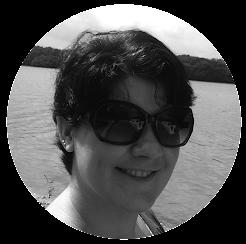Kari, a blogueira