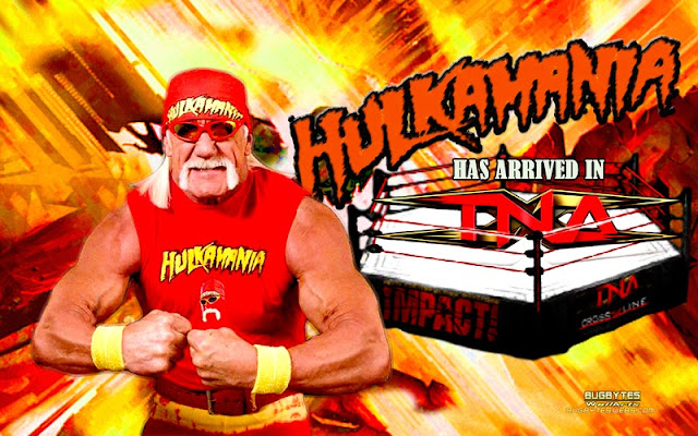 TNA Hulkhogan Wallpapers