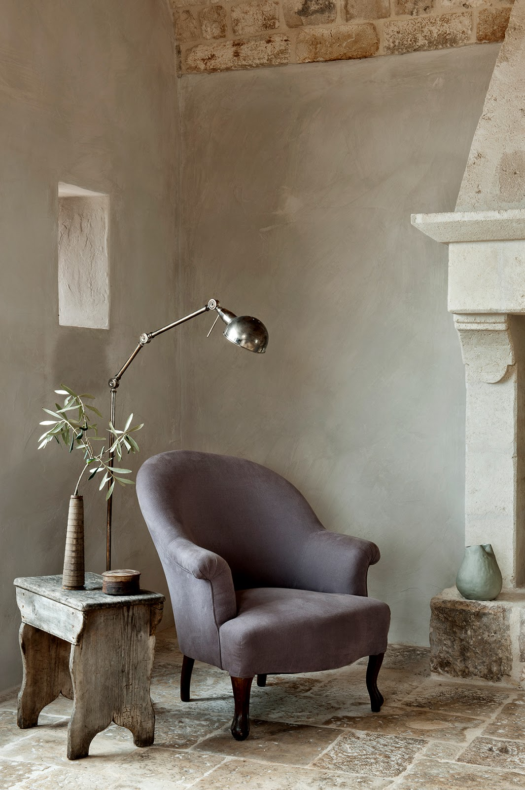 a beautiful chair