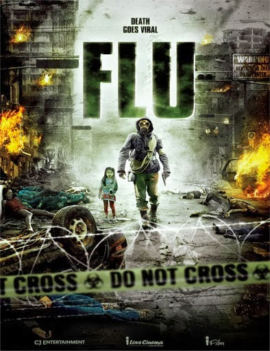 Ver The Flu (Virus) (2013) Online
