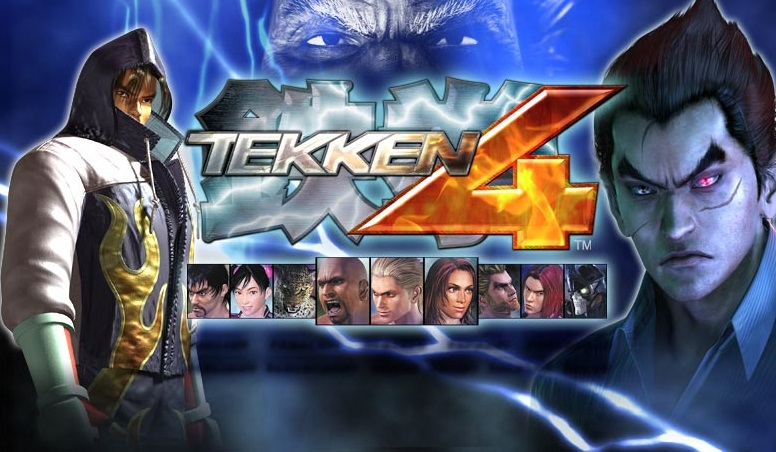 Download tekken 4 full version pc game free