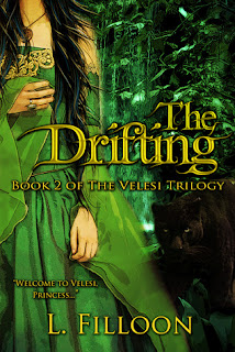 The Drifting Book Review by Debdatta Dasgupta Sahay