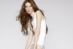 Thinspiration Abril: Ann Ward