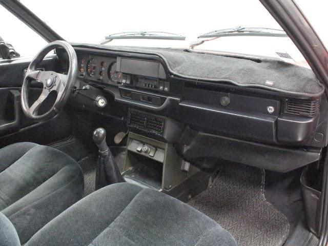 Worksheet. Just A Car Geek 1981 Lancia Beta Zagato