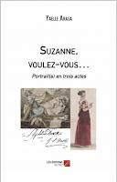Suzanne, voulez-vous... 2017