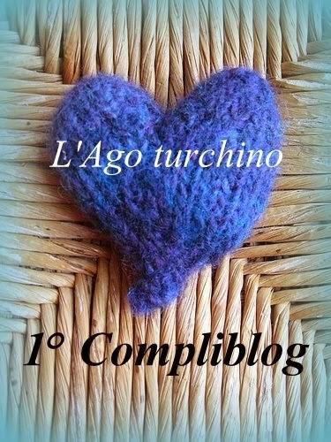 1° Compliblog di l'ago turchino