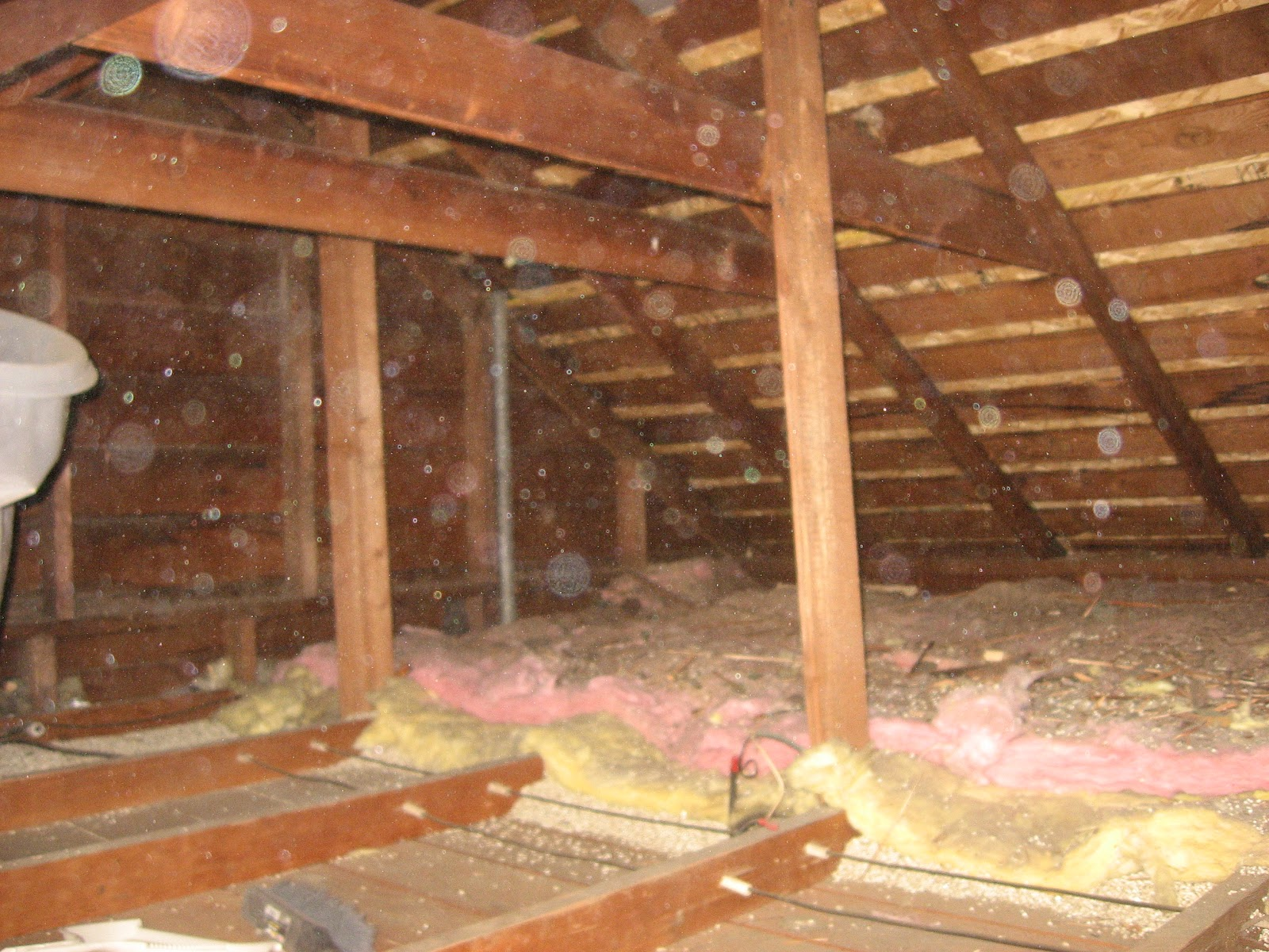 Energy Conservation How To Vermiculite Removal