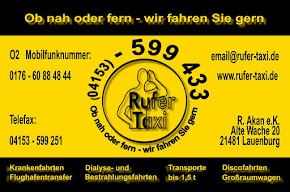 Rufer Taxi