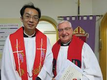 Pentecost God and Soul Unite