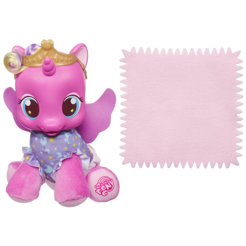 Nowonarodzona księżniczka Skyla - My Little Pony - 27858 A1209