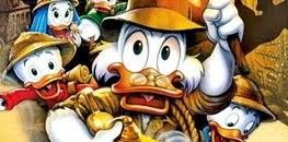 Disney XD lançará nova versão dos DuckTales