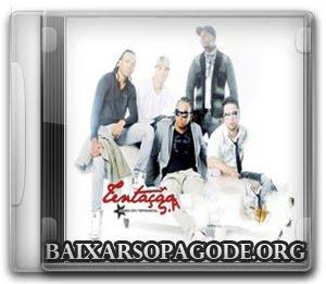CD Tentação S.A - Nem Mais Um Segundo (2012)