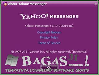Yahoo ! Messenger 11 Beta (Offline Installer) 2