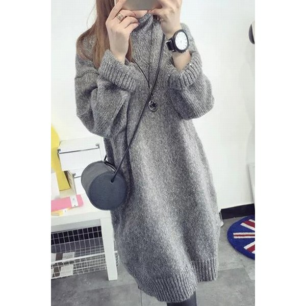 http://www.dresslily.com/turtle-neck-long-sleeve-loose-fitting-sweater-dress-product1140626.html