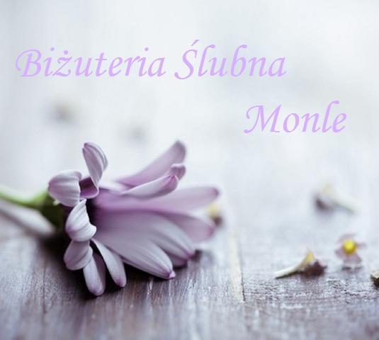 Biżuteria Ślubna Monle