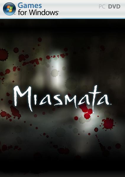 Miasmata Pc