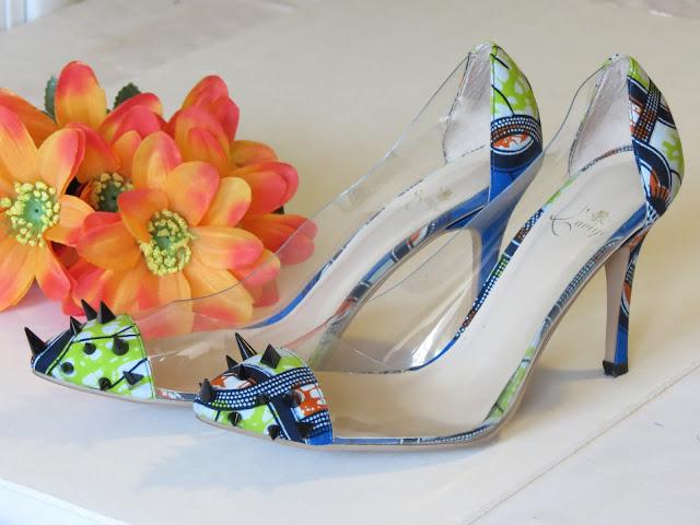 Laviye Shoes