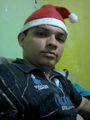 A todos um Feliz Natal!