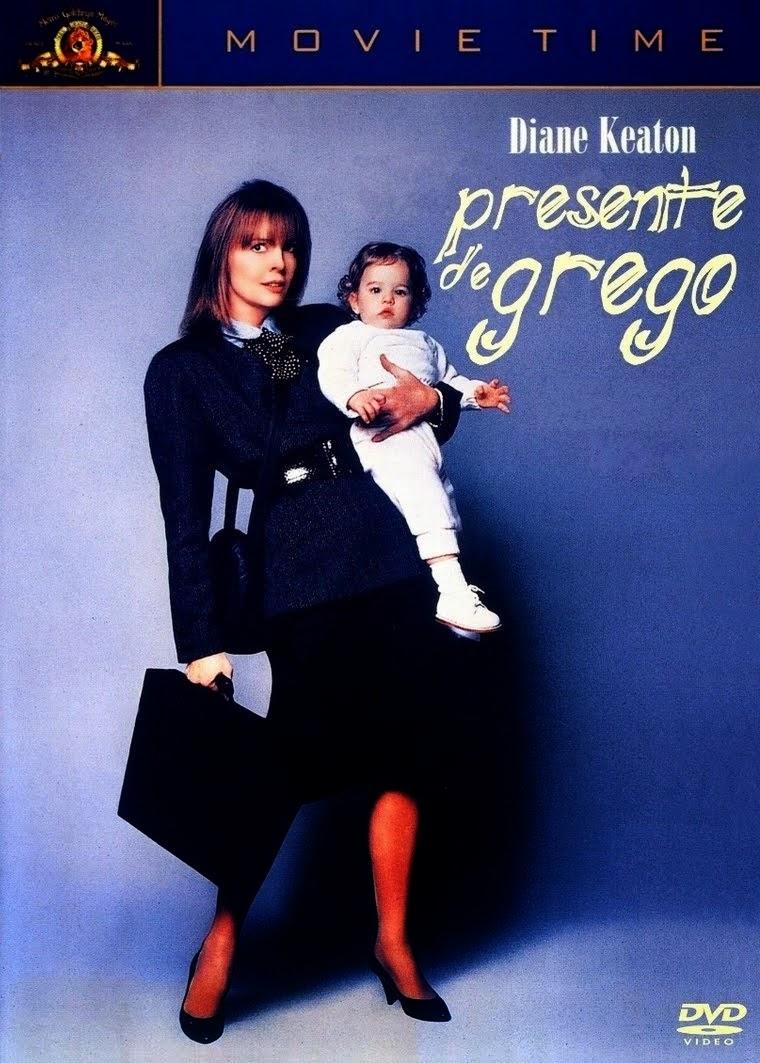 Presente de Grego – Legendado (1987)
