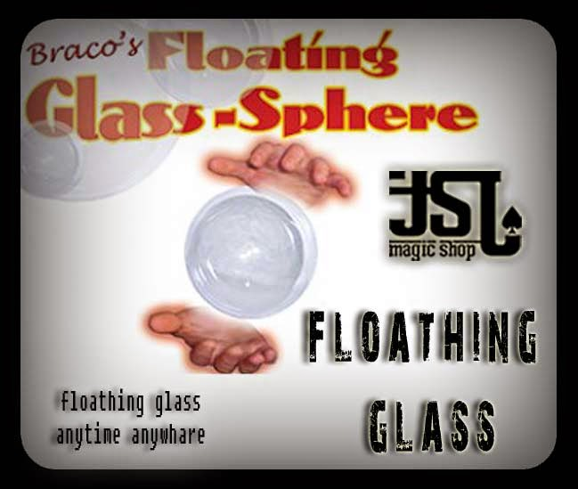 TOKO SULAP JOGJA FLOATHING GLASS