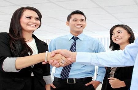 Daftar 10 Perusahaan Yang Paling Banyak Diminati Para Pencari Kerja Indonesia