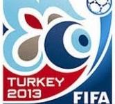 Tim tim Yang Lolos Ke Semifinal Piala Dunia U-20 Turki