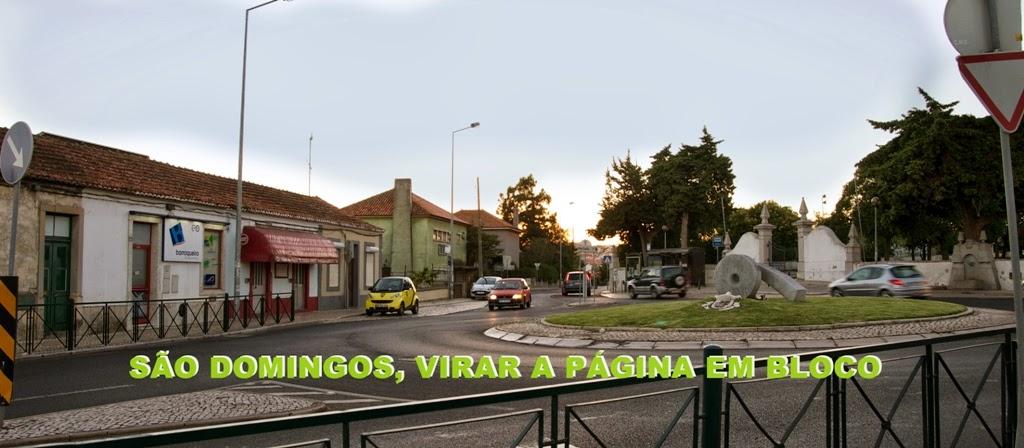 BE Cascais / São Domingos de Rana