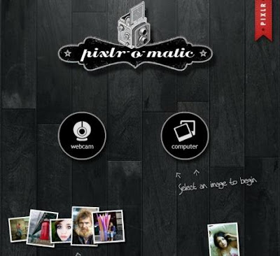 Download Pixlr-o-matic for PC