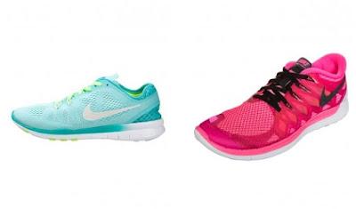 Model sepatu olahraga sporty terbaru untuk pria dan wanita