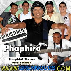 Phaphirô - Promocional Verão 2013