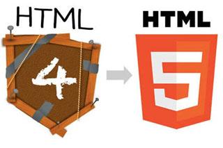 TAG HTML 4 DAN HTML 5