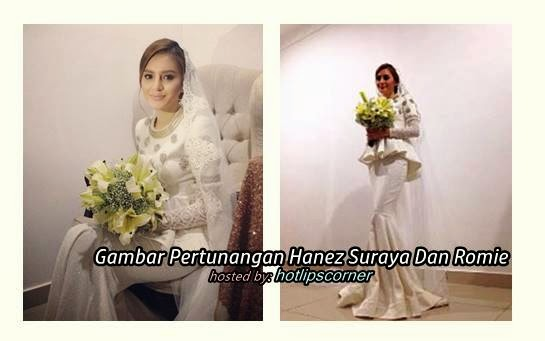 12 GAMBAR Pertunangan Hanez Suraya Dan Romie, info, terkini, hiburan, sensasi, hanez suraya, romie, gossip, kontroversi,
