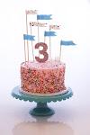 3 Χρόνια Blogging!