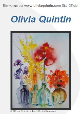 Galerie OLIVIA QUINTIN