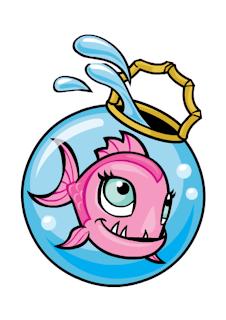 Neptuna sticker