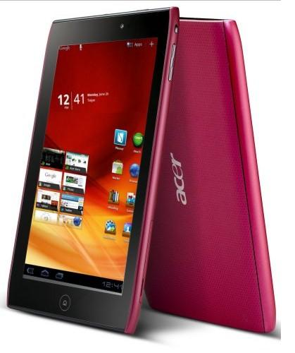 Acer Iconia Tab A101 Review and Gaming Performance