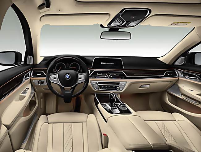 2016 BMW 7 Series Release Date Houston