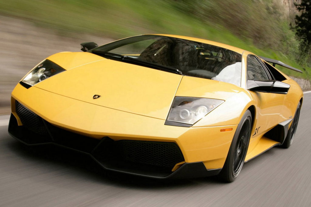 lamborghini murcielago wallpapers - photo #11