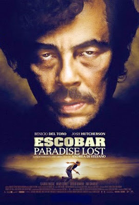 Escobar: Paraiso Perdido [2014] [BrRip 720p] [Dual Lat/Ingles]